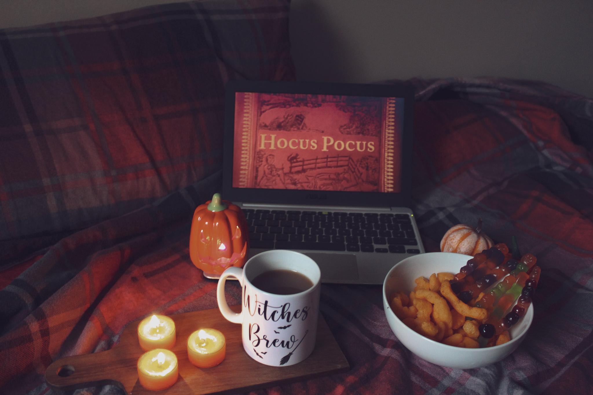 hocus pocus film