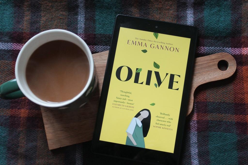 emma gannon olive