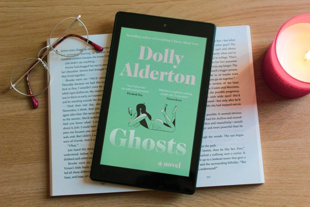 ghosts dolly alderton
